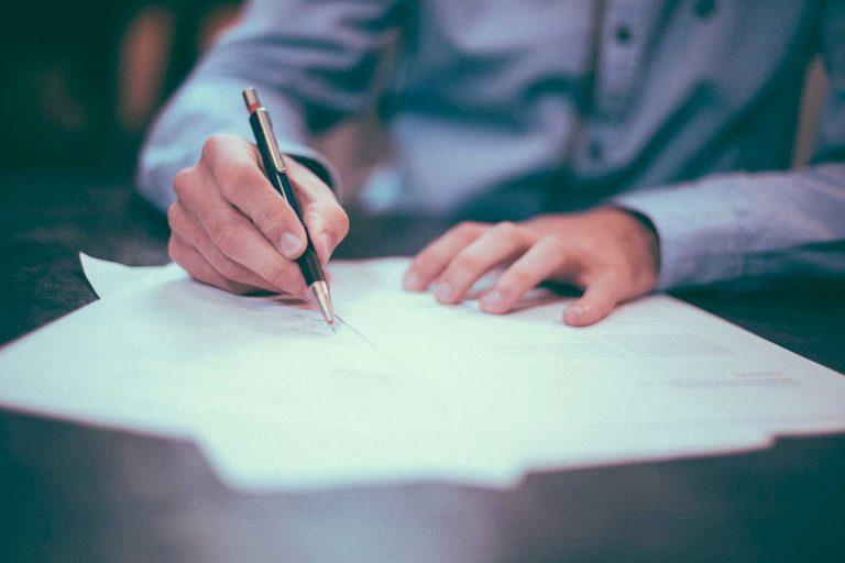 come scrivere una lettera di presentazione efficace