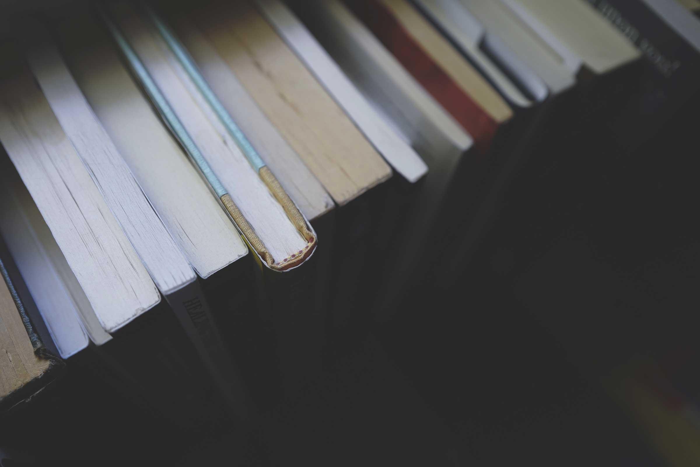 libri di crescita personale
