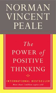 the power of positive thinking norman peale