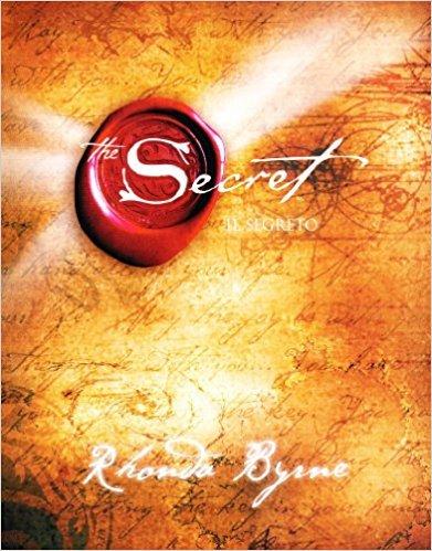 the secret rhonda byrne