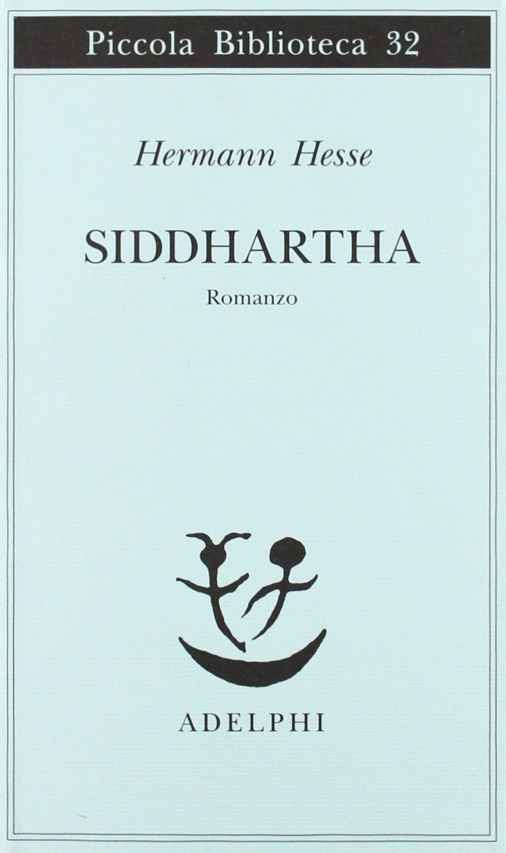 siddhartha herman hesse