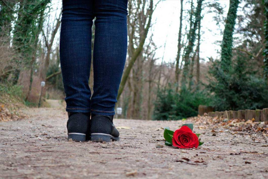come riconquistare una ex delusa