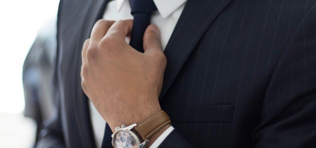 come vestirsi ad un colloquio di lavoro outfit