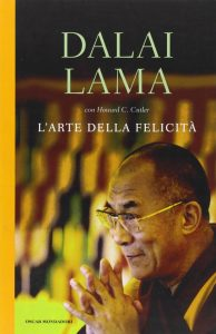 dalai lama l'arte della felicità