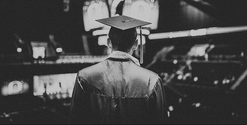sono laureato e non trovo lavoro
