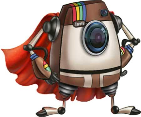 Come avere tanti seguaci su Instagram bot