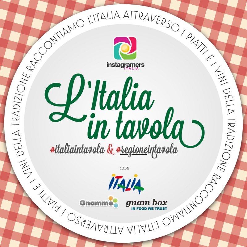 contest instagram italia
