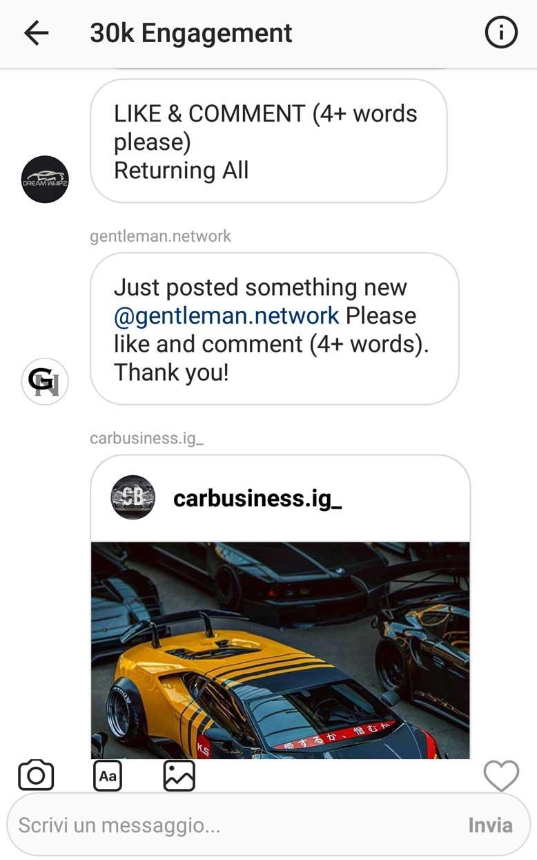 come avere tanti seguaci su instagram app
