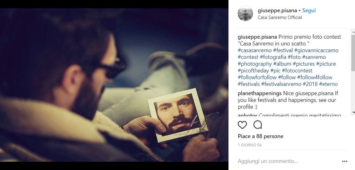 come fare un giveaway su instagram