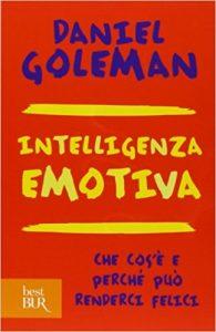 intelligenza emotiva daniel goneman