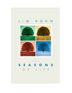 jim rohn seasons of life
