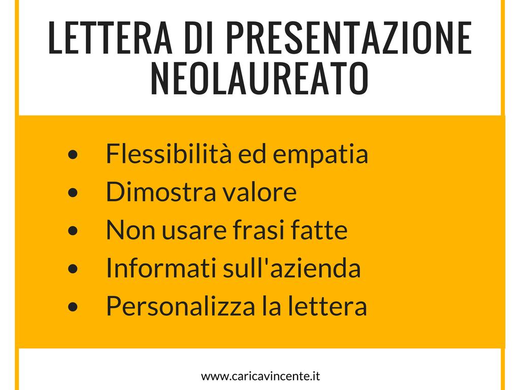 E Fare Una Lettera Di Presentazione Efficace 3 Esempi