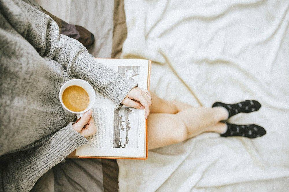 letture rilassanti