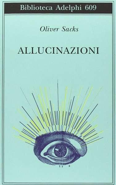 libri che fanno riflettere allucinazioni