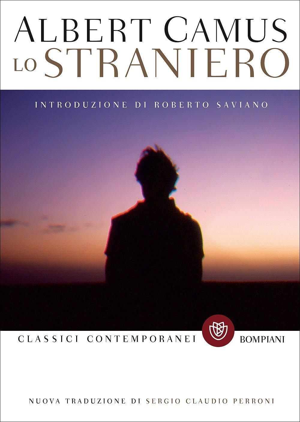 libri che fanno riflettere lo straniero