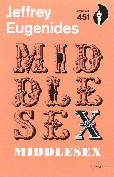 libri che fanno riflettere middlesex