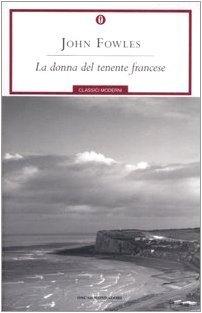 libri d'amore la donna del tenente francese