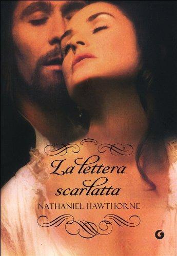 libri d'amore la lettera scarlatta