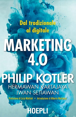 libri marketing 4.0 kotler