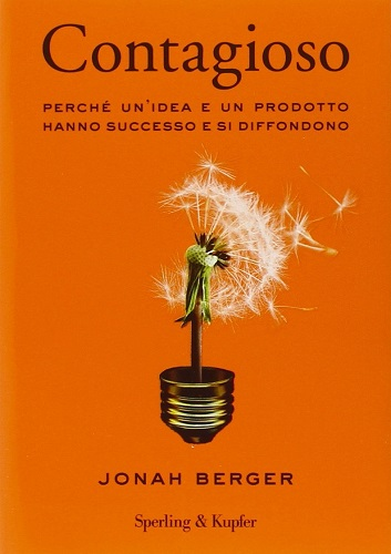 libri marketing contagioso