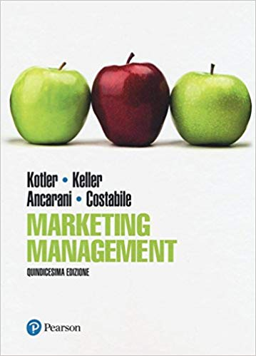 libri marketing management