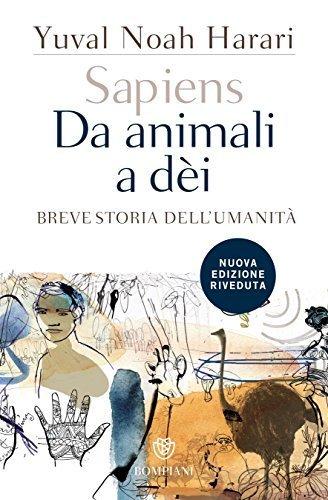 libri sulla vita che fanno riflettere sapiens