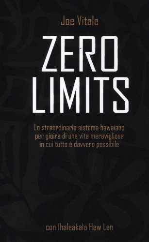 libri sull'autostima zero limits