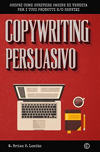 libri web marketing copywriting persuasivo