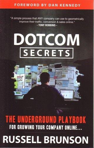libri web marketing dotcom secrets