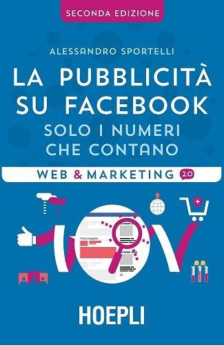 libri web marketing sportelli pubblicità facebook