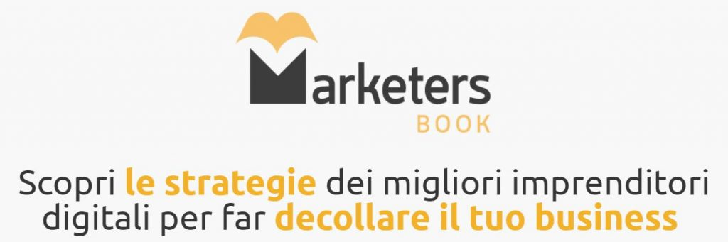 libri web marketing marketers book