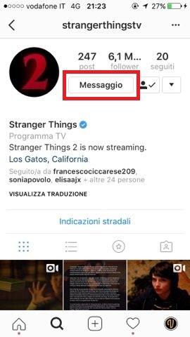 cos'è instagram e come funziona