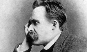 Frasi Nietzsche