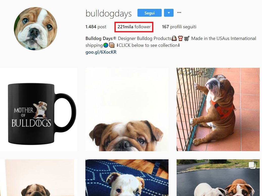 app per aumentare i seguaci su instagram