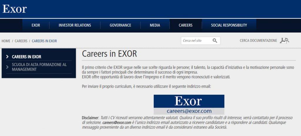 aziende italiane all'estero che cercano personale italiano