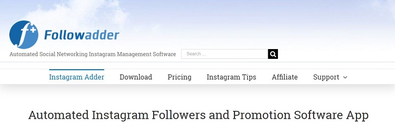 followadder instagram bot