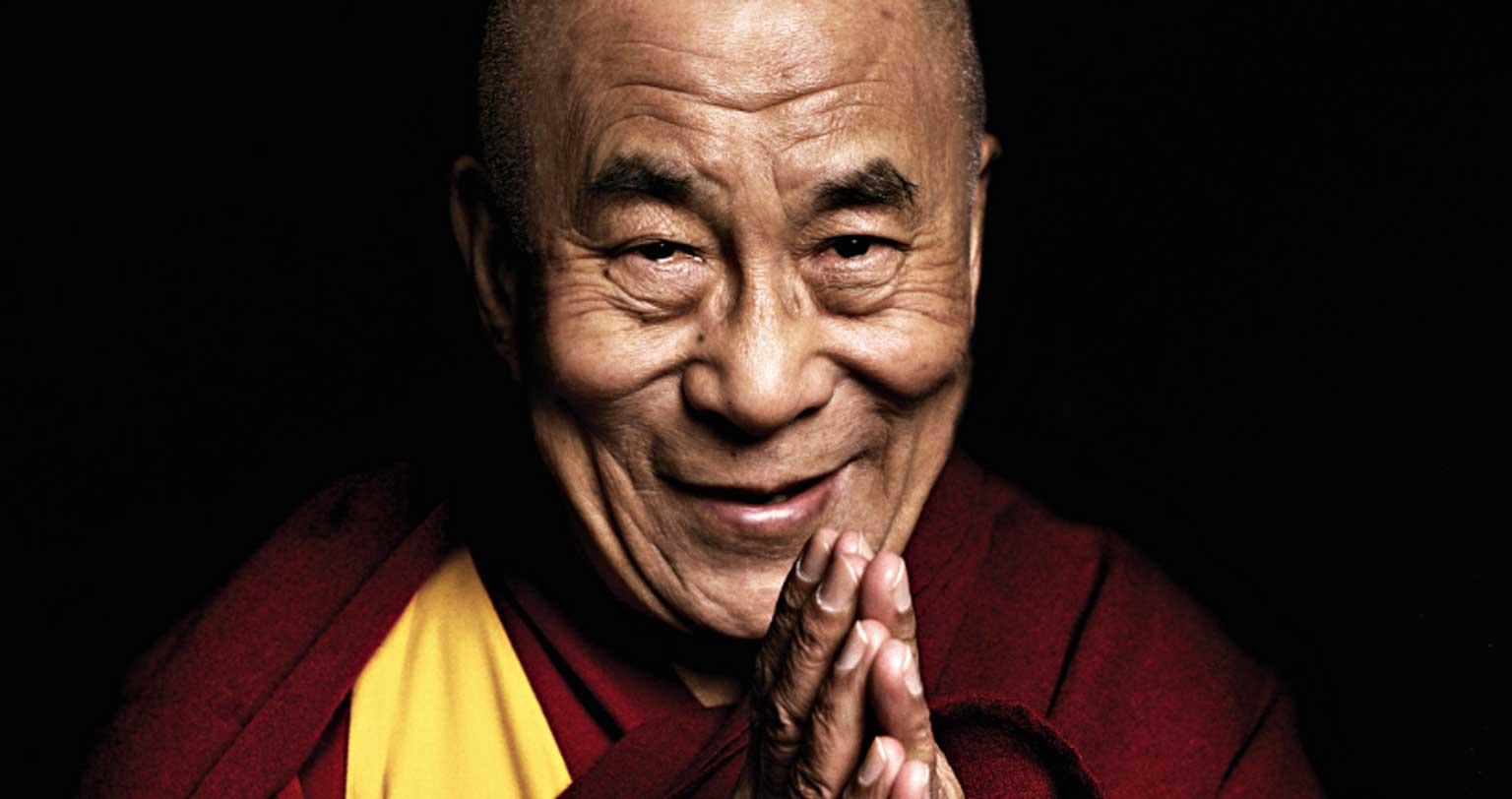 Frasi Dalai Lama Sull Amore E Sulla Vita Le 40 Più Belle