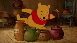 frasi winnie the pooh