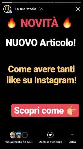che cosa è instagram