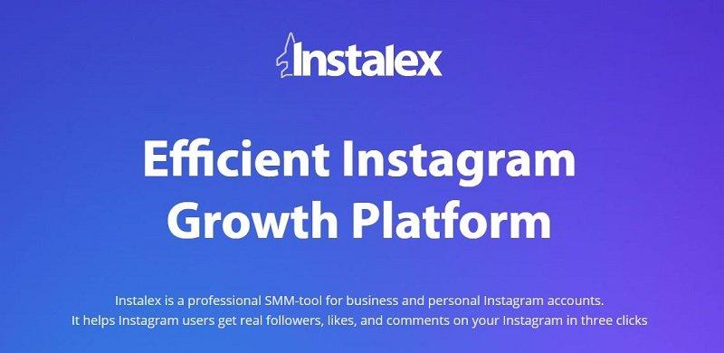 instalex bot instagram