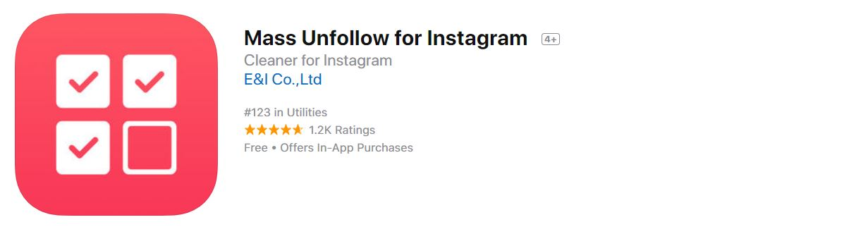 app per aumentare i follower su instagram
