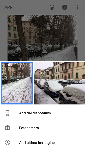 app per like su instagram android