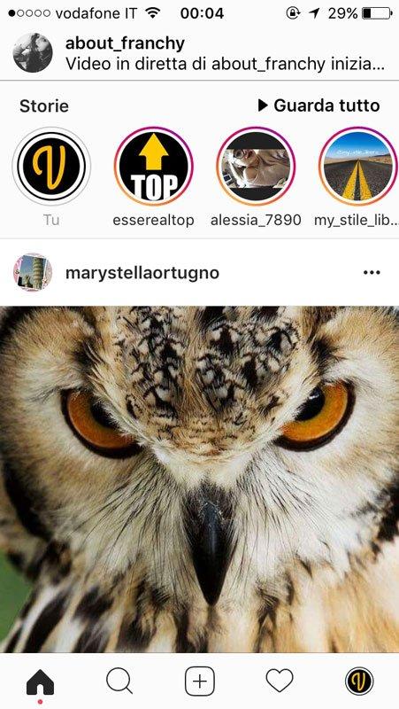 vendere abbigliamento su instagram