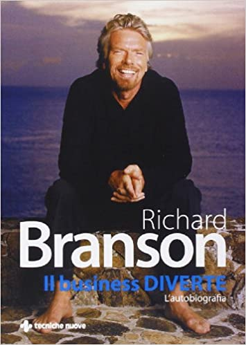 autobiografie famose richard branson