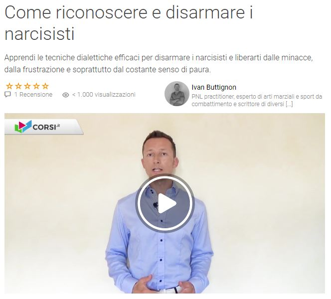 come comportarsi con un narcisista