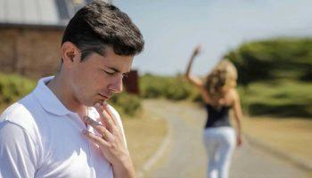 come riconquistare la moglie