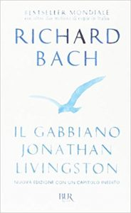 il gabbiano jonathan livingstone richard bach