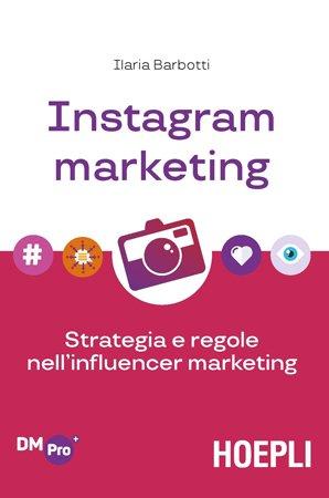 instagram marketing ilaria barbotti