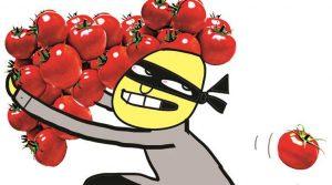 la tecnica del pomodoro