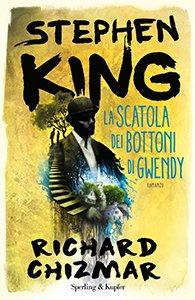 king la scatola dei bottoni di gwendy